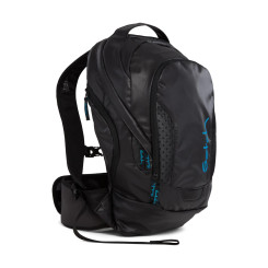 Рюкзак спортивный Satch Move Black Bounce
