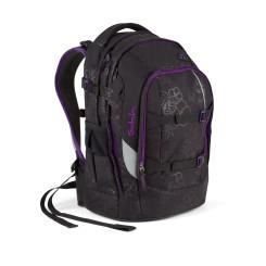 Рюкзак Satch Pack Purple Hibiscus