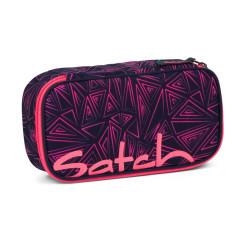 Пенал Ergobag Satch Pink Bermuda