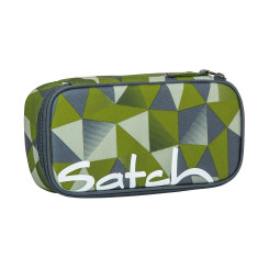 Пенал Ergobag Satch Green Crush