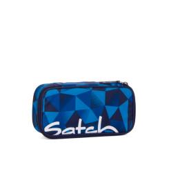 Пенал Ergobag Satch Blue Crush