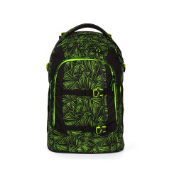Рюкзак Satch Pack Green Bermuda
