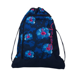 Мешок-рюкзак для обуви Waikiki Blue