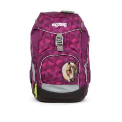 Рюкзак с наполнением Ergobag Basic Night CrawlBear