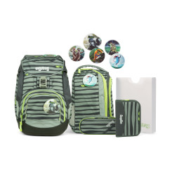 Рюкзак с наполнением Ergobag Basic Super NinBear