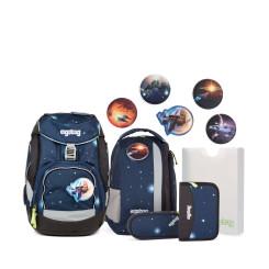 Рюкзак с наполнением Ergobag Basic AtmosBear