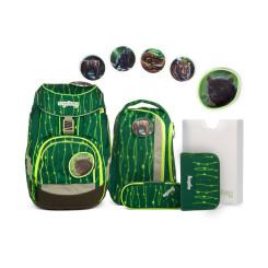 Рюкзак с наполнением Ergobag Basic RambazamBear