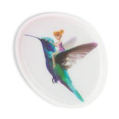Светоотражающий стикер Ergobag Himmingbird Princess