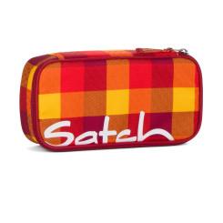 Пенал Ergobag Satch Firecracker