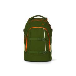 Рюкзак Satch Pack Green Phantom