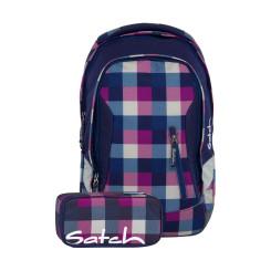 Рюкзак Satch Sleek Plus Berry Carry
