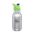 Детская термобутылка Klean Kanteen Insulated Kid Classic Sport, Brushed Stainless, 355 мл