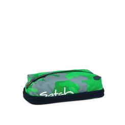 Пенал Satch PenBox Green Camou без наполнения