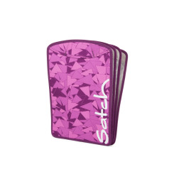 Папка для тетрадей А4 Satch TripleFlex Purple