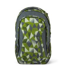 Рюкзак Satch Sleek Plus Green Crush