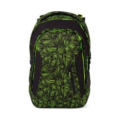 Рюкзак Satch Sleek Plus Green Bermuda