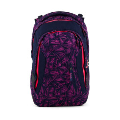 Рюкзак Satch Sleek Plus Pink Bermuda