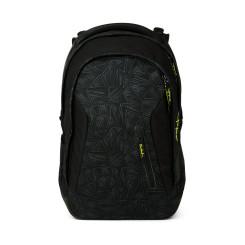 Рюкзак Satch Sleek Plus Black Bermuda