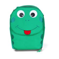 Рюкзак на колесах Affenzahn Finn Frog