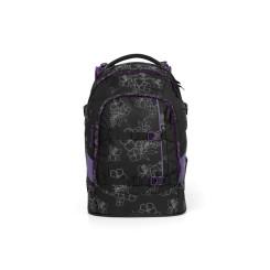 Рюкзак Satch Pack Ninja Hibiscus