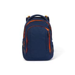 Рюкзак Satch Sleek Toxic Orange